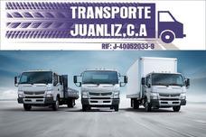 Transporte Juanliz, Ca