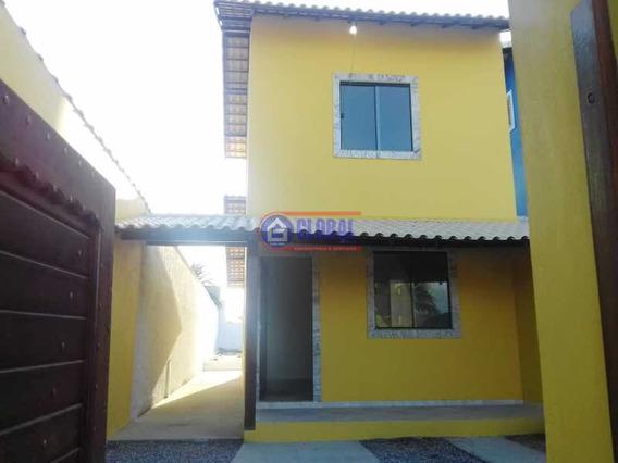 Casa De Rua-à Venda-guaratiba-maricá - Maca20201