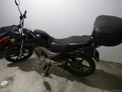 Honda Titan 150 Flex Ex