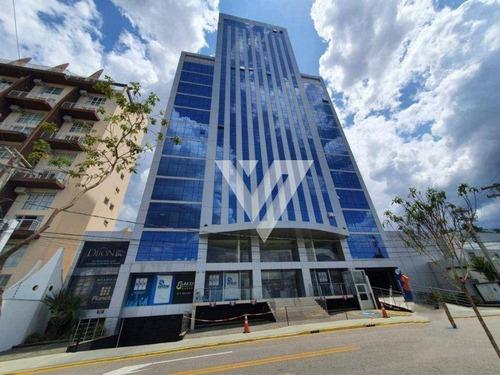 Imagem 1 de 6 de Sala Para Alugar, 40 M² - Parque Campolim - Sorocaba/sp - Sa0174