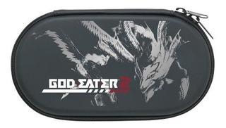 Juego De Accesorios God Eater 2 Para Playstation Vita