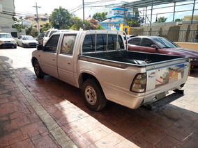 Isuzu Pick-up Japones