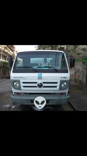 Imagem 1 de 9 de Volkswagen  8-150 Delivery Plus
