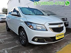 Chevrolet Onix Ltz 1.4 Mpfi 8v 4p Mec. 2014