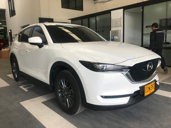 Mazda Cx-5 Automatica 2018
