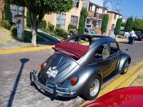 Volkswagen Vw Sedan 1968