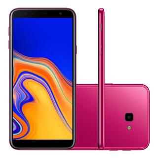 Smartphone Samsung Galaxy J4+ Sm-j415g, 4g Android 8.1 32gb