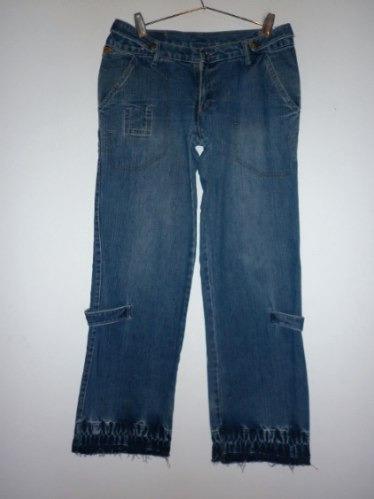Pantalon Jean Rusty Talle L