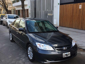 Honda Civic 1.7 Lx 2005
