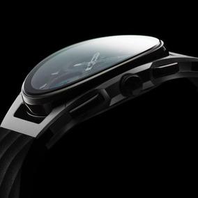 Relógio Bulova Curv Black 98a161 Lançamento Mundial Original