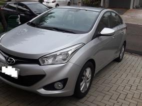 Hyundai Hb20s 1.6 Premium Flex 4p