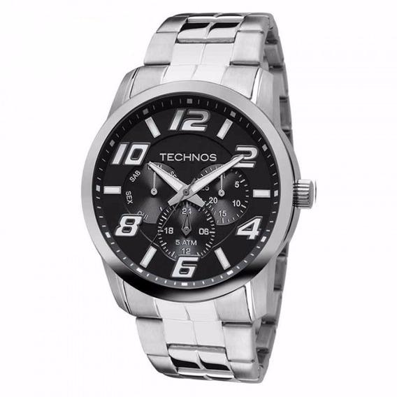 Relógio Technos Masculino Performance 6p29aft/1p