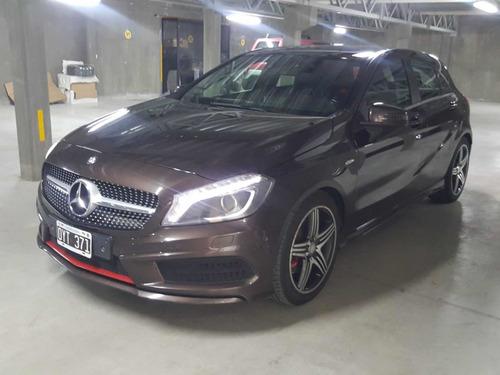 Mercedes-benz Clase A 2.0 A 250 At Sport B.efficiency 2015
