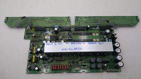 Placa Y-sus Tv Panasonic Plasma 42 Th-42pa20
