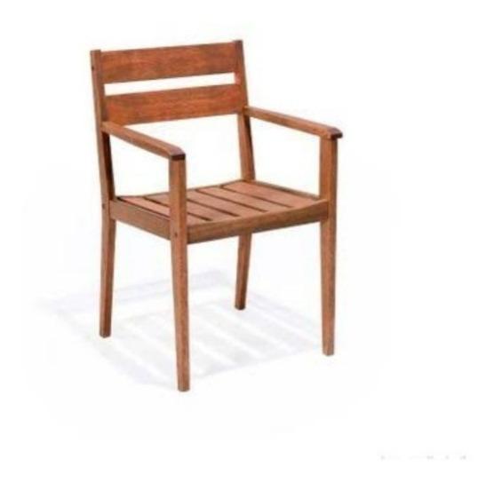Cadeira Madeira Maxx
