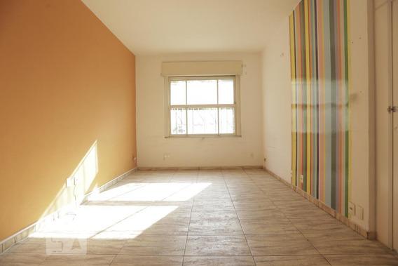 Apartamento Para Aluguel - Centro, 2 Quartos, 95 - 892995381