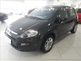 Fiat Punto 1.4 Attractive 8v Flex 4p