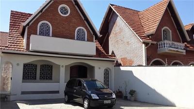 Casa Comercial À Venda, Jardim Chapadão, Campinas. - Ca5292