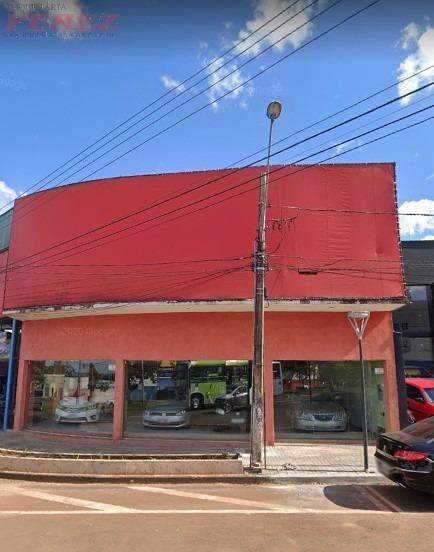 Imóveis Comerciais Para Venda - 00136.001