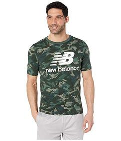 Shirts And Bolsa New Balance Essentials 36258383