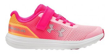 Zapatillas Under Armour Surge Rn Prism Niño Newsport
