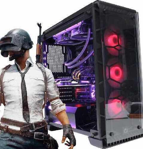 Montamos Pc Gamer Monster Gamers
