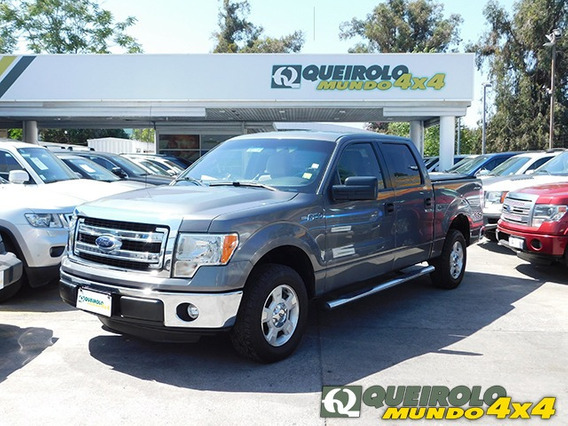 Ford F-150 Xlt 3.7 Double Cab 4x2 2013