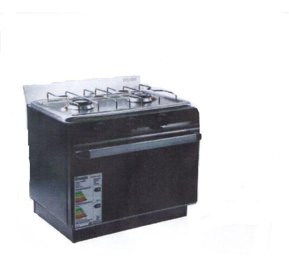 Cocina Con Horno Y Valvulas De Seg Para Casas Rodantes Okm