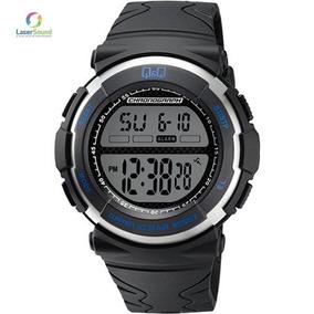 Relógio Q&q By Citizen Masculino M159j005y Com Garantia E Nf