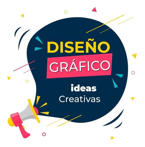Diseño Gráfico - Logo, Tarjetas, Folletos, Catálogos Y Más!
