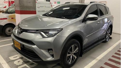 Toyota Rav4 Xroad 2.5 4x4 2019 55.300km Santander