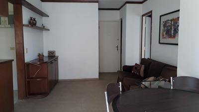 Apartamento Em Brooklin, São Paulo/sp De 50m² 1 Quartos Para Locação R$ 2.600,00/mes - Ap210210