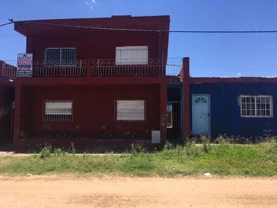 Complejo Habitacional+ 2 Viviendas . Colon Ideal P/turismo