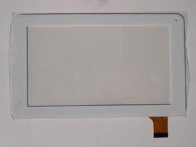 Tela Touch Tablet Multilaser M7s Branco 7 Polegadas
