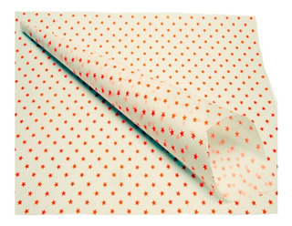 Papel Estrella® Reutilizable Hornear 20 Pliegos
