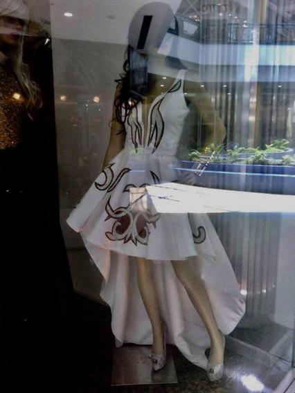 Vestido Miss Universo, Quinceañera O Disfraz