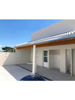 Cobertura Sem Condomínio Na Vila Pires - 138 M² - 3 Dorms - 2 Vagas - Cb00161 - 33616210
