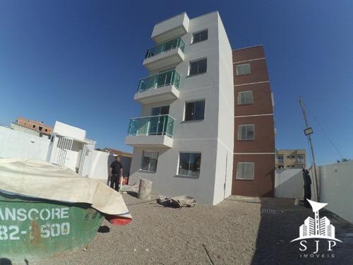 Imagem 1 de 12 de Apartamento No Afonso Pena - Ap00075 - 32490145