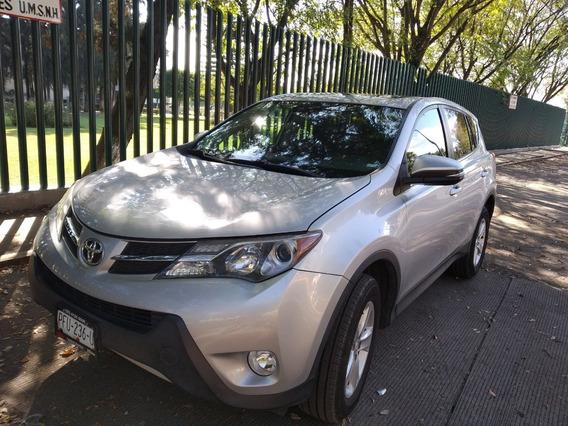 Toyota Rav4 2013 2.5 Limited