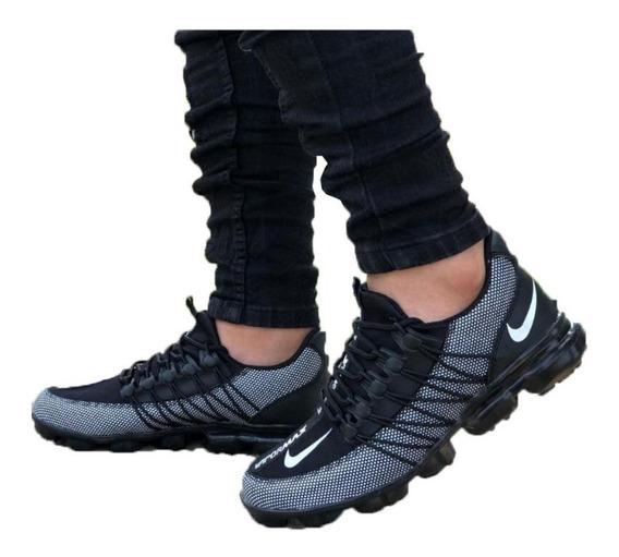 Zapatillas Hombre Nike Vapor Max, Zapatos Hombre, Deportiv