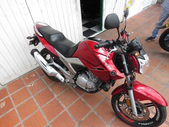 El Mejor Precio Del Mercado, Yamaha Fazer 2012 Único Dueño