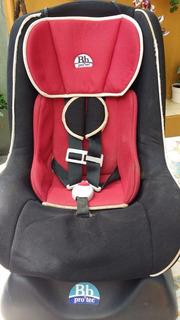 Sillita Bebé Para Auto Con Reductor De 0 A 25 Kg