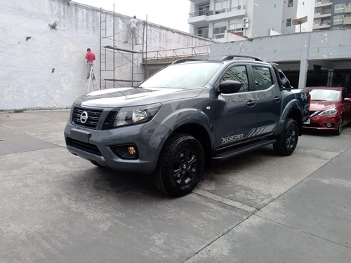 Nissan Frontier X- Gear 4x4 Entrega Inmediata