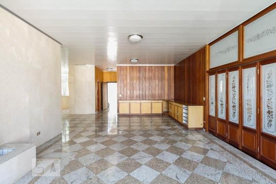 Casa Para Aluguel - Vila Formosa, 5 Quartos, 645 - 892995797