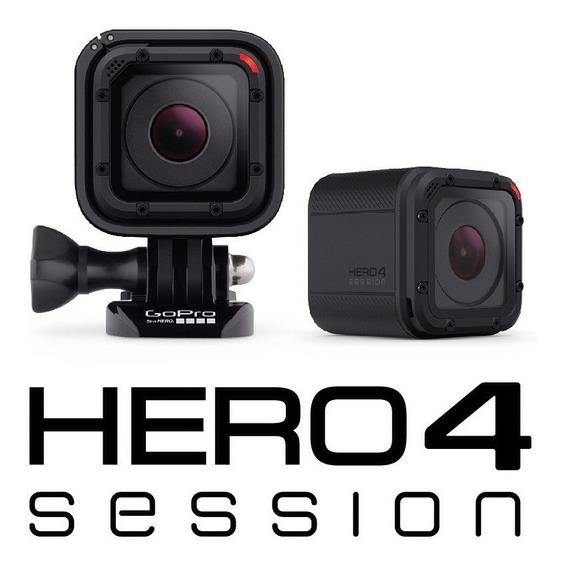 Go Pro Hero 4 Sesion