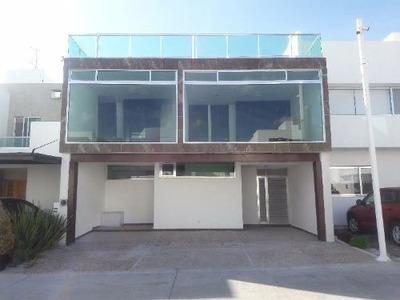 Milenio Iii, La Mejor Residencia, 4 Recámaras, Alberca, Cine