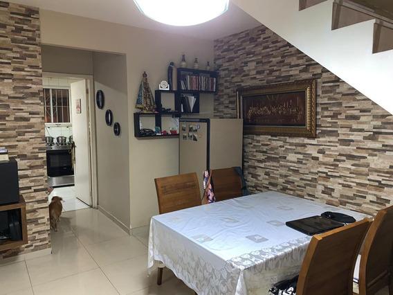 Casa - Em Condomínio, Para Venda Em Rio De Janeiro/rj - Md0422