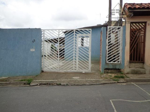 Imagem 1 de 9 de Casa Residencial À Venda, Jardim Pinheiro, Arujá. - Ca0056