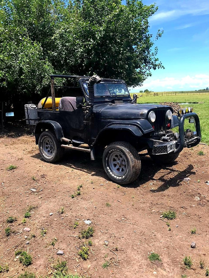 Jeep Jeep Motor Ford
