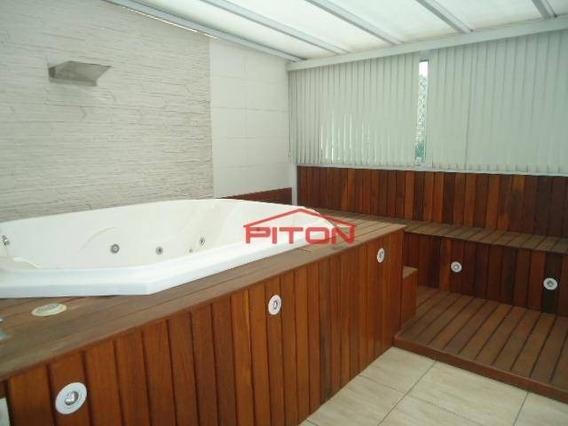 Apartamento Com 3 Dormitórios À Venda, 70 M² Por R$ 450.000,00 - Ermelino Matarazzo - São Paulo/sp - Ap1878
